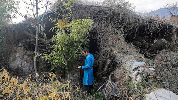 10 năm trận động đất Tứ Xuyên, tang thương còn đó - Ảnh 13.