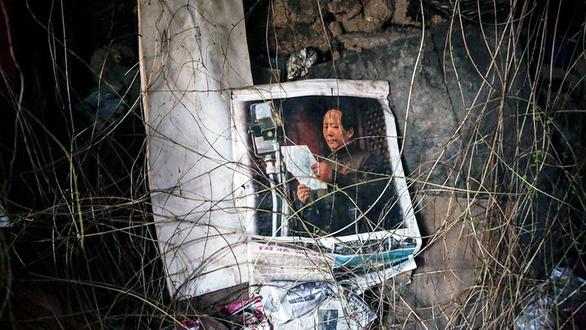 10 năm trận động đất Tứ Xuyên, tang thương còn đó - Ảnh 16.