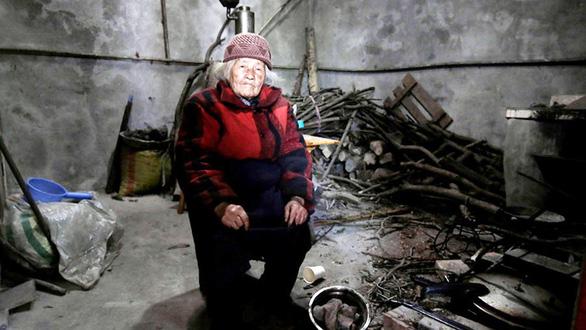 10 năm trận động đất Tứ Xuyên, tang thương còn đó - Ảnh 17.