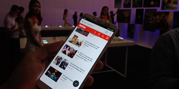 Redmi Note 5: 'quái kiệt' phân khúc dưới 5 triệu đồng - Ảnh 1.