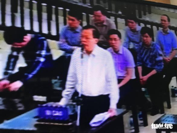 Xử phúc thẩm vụ án Đinh La Thăng: ngày 14-5 sẽ tuyên án - Ảnh 2.