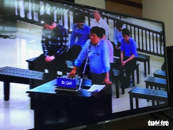 Xử phúc thẩm vụ án Đinh La Thăng: ngày 14-5 sẽ tuyên án - Ảnh 1.