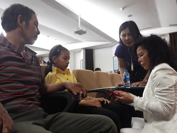 Phẫu thuật miễn phí cho trẻ em nghèo bị dị tật bẩm sinh - Ảnh 1.