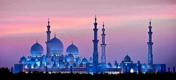 Những điều kỳ thú ở Abu Dhabi - Ảnh 5.