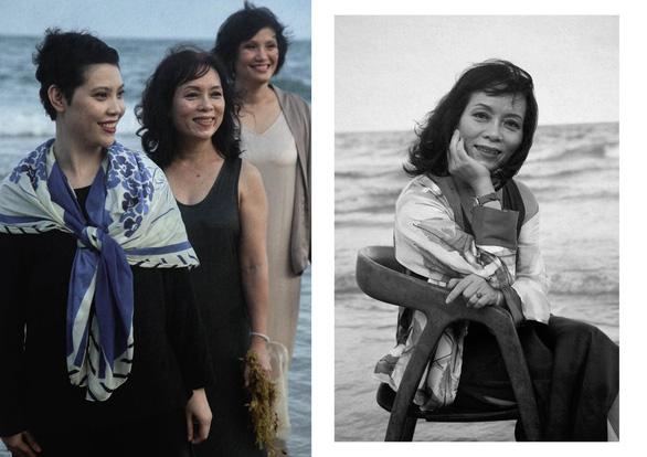 Ngày của mẹ, ngắm bộ ảnh vui sống của 10 bệnh nhân ung thư vú - Ảnh 6.