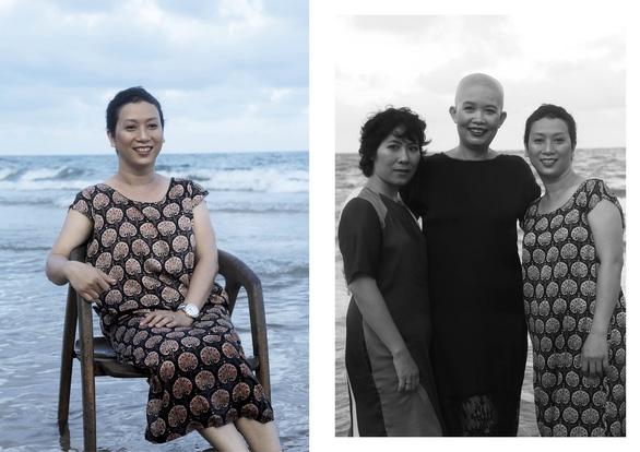Ngày của mẹ, ngắm bộ ảnh vui sống của 10 bệnh nhân ung thư vú - Ảnh 10.