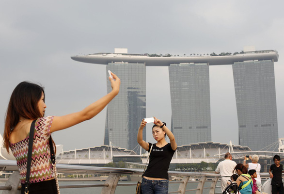 Thượng đỉnh Mỹ - Triều ở Singapore: hào hứng và lo âu - Ảnh 2.