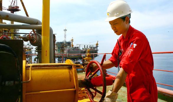 Giá dầu đe dọa lạm phát - Ảnh 4.