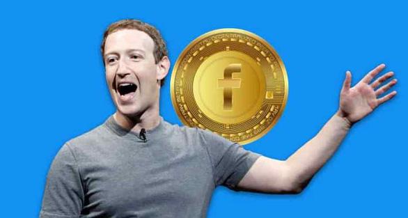 Facebook đang cân nhắc làm riêng một loại tiền điện tử? - Ảnh 1.