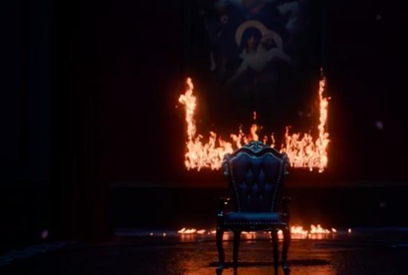 Đốt tranh Đức Mẹ sầu bi, Sơn Tùng M-TP có phải muốn đốt đền? - Ảnh 4.