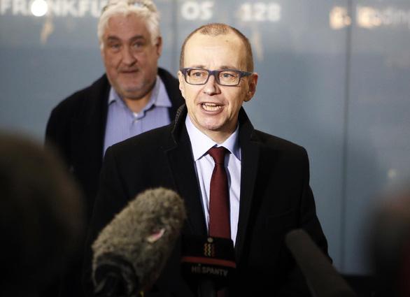 Tổng thanh tra Cơ quan năng lượng nguyên tử quốc tế bất ngờ từ chức - Ảnh 1.