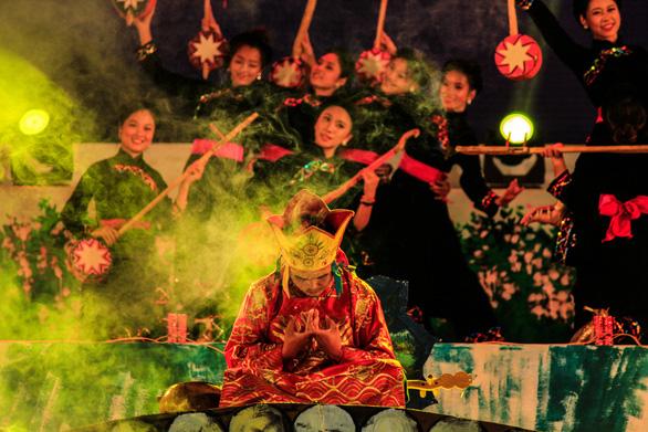 14 tỉnh tham gia Liên hoan hát then, đàn tính tại Hà Giang - Ảnh 4.