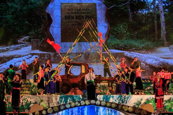 14 tỉnh tham gia Liên hoan hát then, đàn tính tại Hà Giang - Ảnh 8.