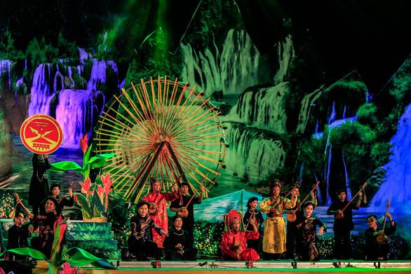 14 tỉnh tham gia Liên hoan hát then, đàn tính tại Hà Giang - Ảnh 3.