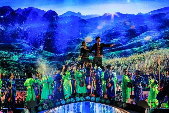 14 tỉnh tham gia Liên hoan hát then, đàn tính tại Hà Giang - Ảnh 6.