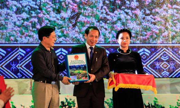 14 tỉnh tham gia Liên hoan hát then, đàn tính tại Hà Giang - Ảnh 2.
