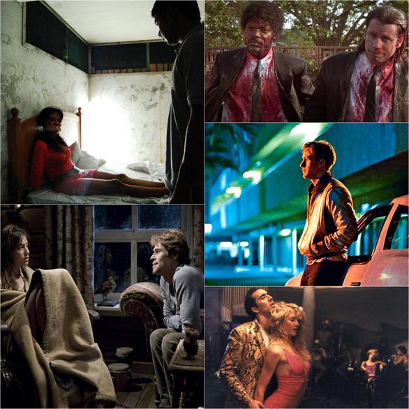 5 phim bạo lực nhất từng giành giải thưởng trong lịch sử Cannes - Ảnh 1.