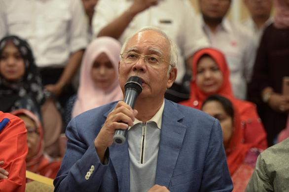 Chính trị gia kiên cường nhưng bất hạnh nhất Malaysia là ai? - Ảnh 3.