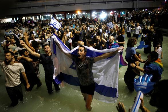 Eurovision: ca sĩ Israel chiến thắng nhờ #MeToo? - Ảnh 4.