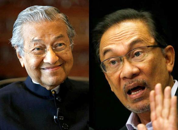 Chính trị gia kiên cường nhưng bất hạnh nhất Malaysia là ai? - Ảnh 1.