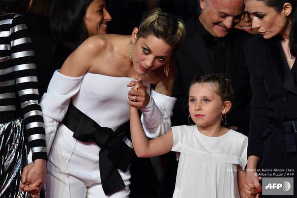 Phim Angel Face mà Lý Nhã Kỳ góp vốn bị chê ở Cannes - Ảnh 5.
