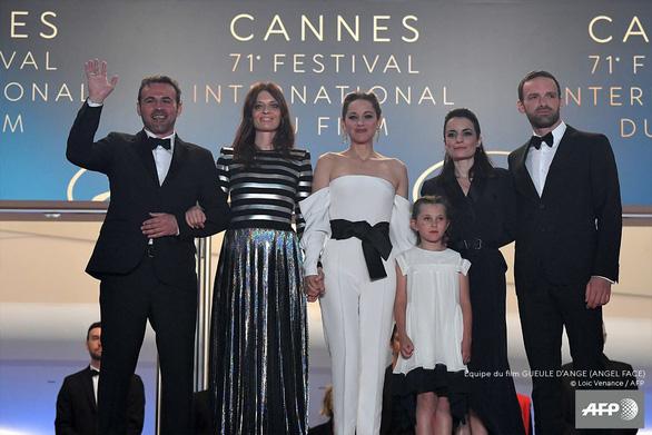 Phim Angel Face mà Lý Nhã Kỳ góp vốn bị chê ở Cannes - Ảnh 6.