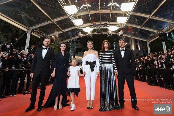 Phim Angel Face mà Lý Nhã Kỳ góp vốn bị chê ở Cannes - Ảnh 7.