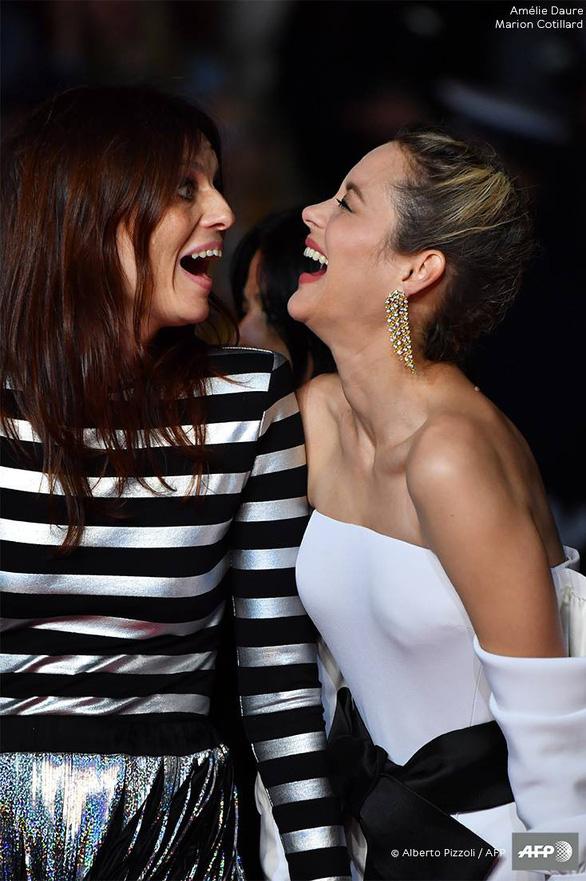 Phim Angel Face mà Lý Nhã Kỳ góp vốn bị chê ở Cannes - Ảnh 8.