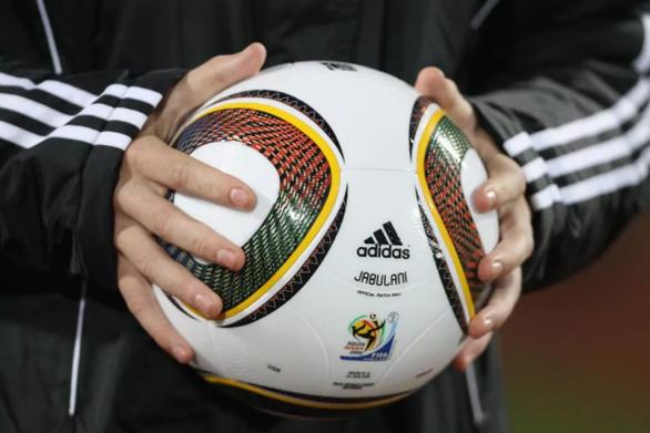Quả bóng Telstar 18 tại World Cup 2018 ra sao? - Ảnh 5.