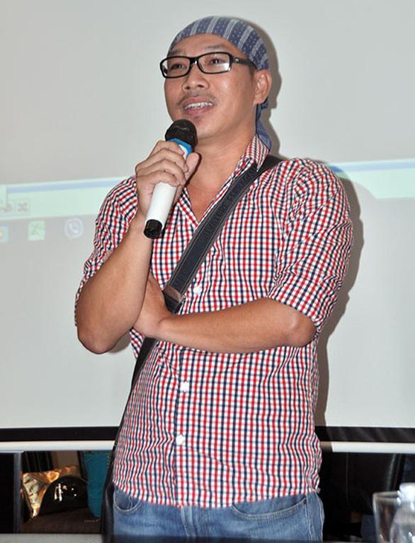 Quyền Linh, Huy Khánh… bàng hoàng thương vong hiệp sĩ đường phố - Ảnh 3.