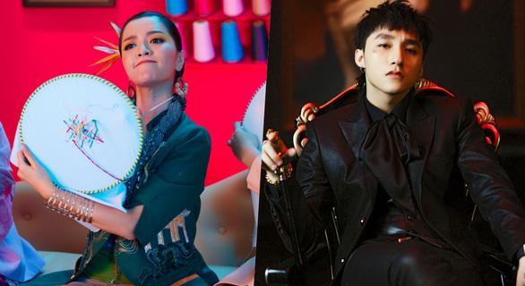 Ra cùng MV của Sơn Tùng, Bích Phương vẫn được khen và đạt kỷ lục - Ảnh 1.