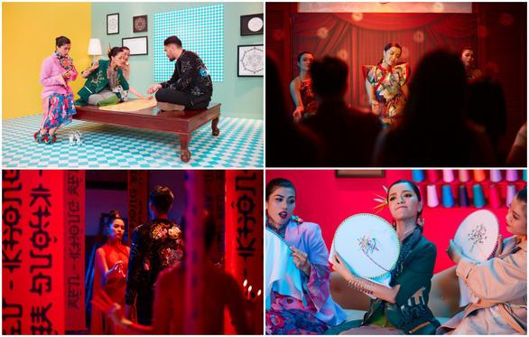 Ra cùng MV của Sơn Tùng, Bích Phương vẫn được khen và đạt kỷ lục - Ảnh 8.