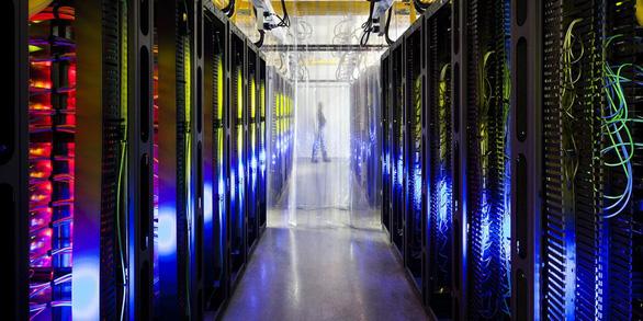Google đang làm gì với dữ liệu cá nhân của bạn? - Ảnh 1.
