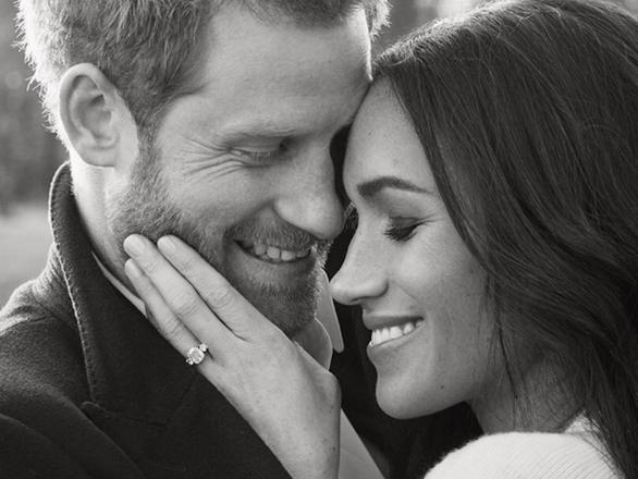 Harry - hoàng tử được yêu mến nhất nước Anh bị thờ ơ với đám cưới - Ảnh 1.