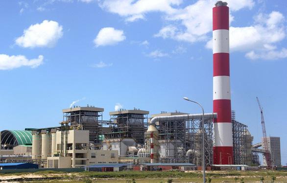 4 tỉnh xin lùi thời gian xây hệ thống cảnh báo môi trường biển khu vực xả thải Formosa - Ảnh 1.