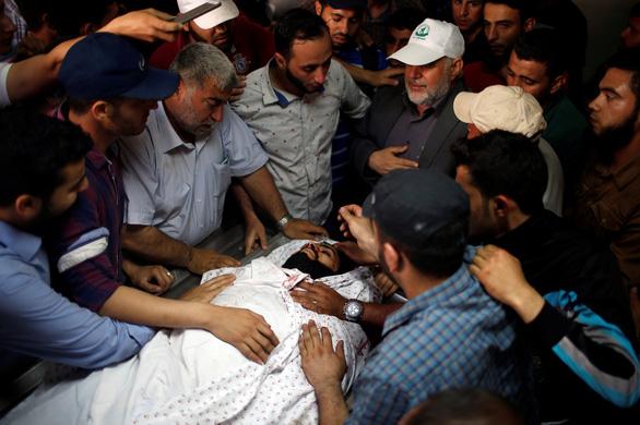 Mỹ ngăn cản Liên Hiệp Quốc điều tra về bạo lực ở Gaza - Ảnh 1.