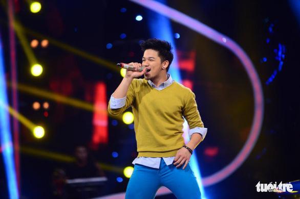 Mỹ Tâm, Trọng Hiếu Idol hội tụ tại đêm nhạc Salonpas Day 2018 - Ảnh 1.
