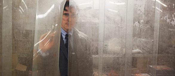 Đạo diễn Người đàn bà cuồng dâm trở lại Cannes với phim kinh khủng - Ảnh 4.