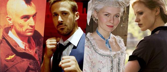 La ó chê phim dở là môn thể thao quốc gia ở Cannes - Ảnh 1.