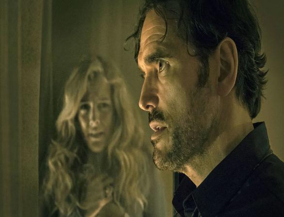 Đạo diễn Người đàn bà cuồng dâm trở lại Cannes với phim kinh khủng - Ảnh 5.