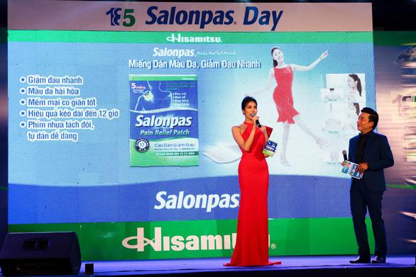 Mỹ Tâm, Trọng Hiếu Idol hội tụ tại đêm nhạc Salonpas Day 2018 - Ảnh 3.