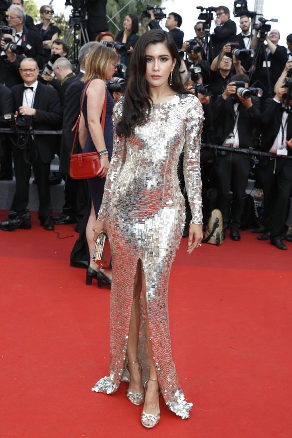 Cannes ngập tràn dàn người đẹp châu Á từ vô danh đến nổi tiếng - Ảnh 3.