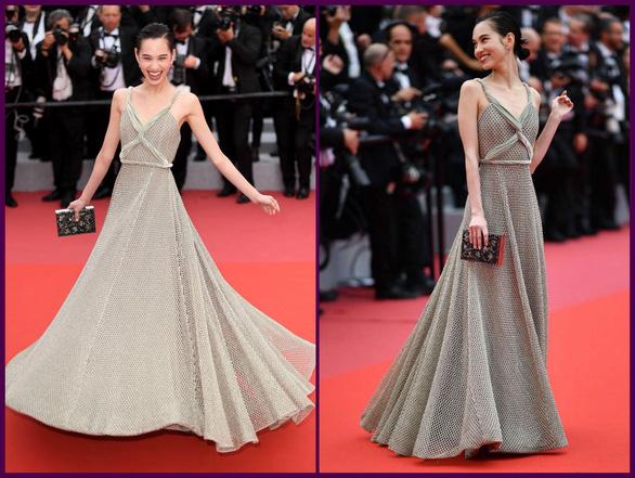 Cannes ngập tràn dàn người đẹp châu Á từ vô danh đến nổi tiếng - Ảnh 8.