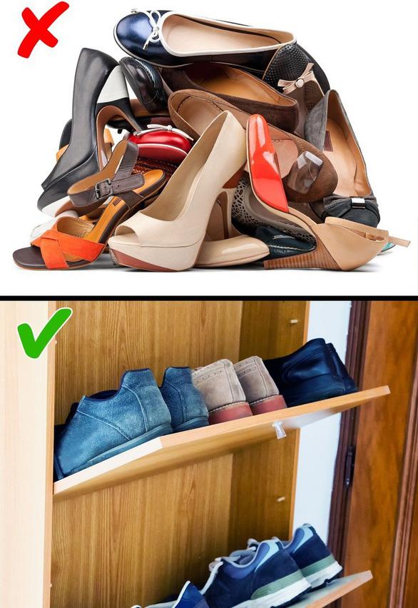 13 món đồ có thể biến nhà bạn thành bãi rác - Ảnh 5.