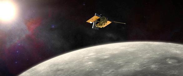 Bí ẩn hành tinh nhỏ nhất Hệ mặt trời - Ảnh 6.
