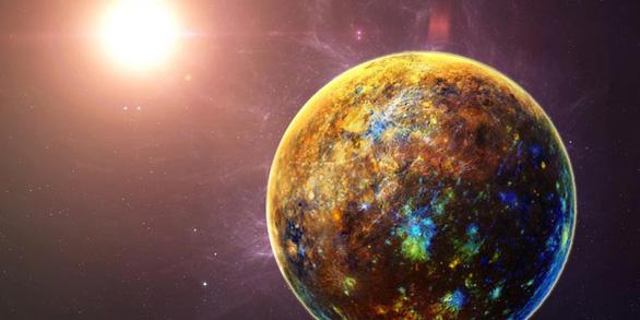 Bí ẩn hành tinh nhỏ nhất Hệ mặt trời - Ảnh 3.