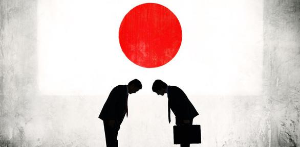 Điểm cộng và điểm trừ ở các công ty Nhật - Ảnh 1.