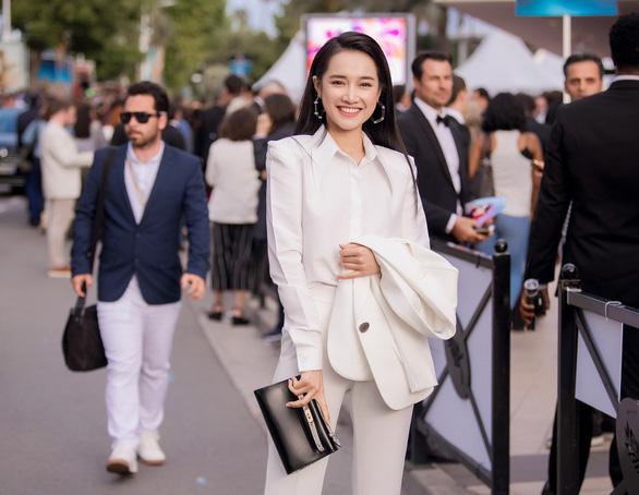 Nhã Phương đem phim ngắn đến Cannes 2018 - Ảnh 5.
