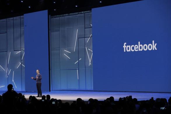 Ông chủ Facebook chấp thuận livestream phiên điều trần tại châu Âu - Ảnh 1.