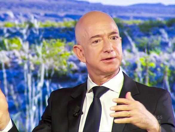 19 tỉ phú công nghệ giàu nhất thế giới là ai? - Ảnh 1.